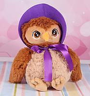 """М'яка іграшка Тітонька Сова """"Вінні-Пух"""", сова з Вінні Пуха, фото 1"""