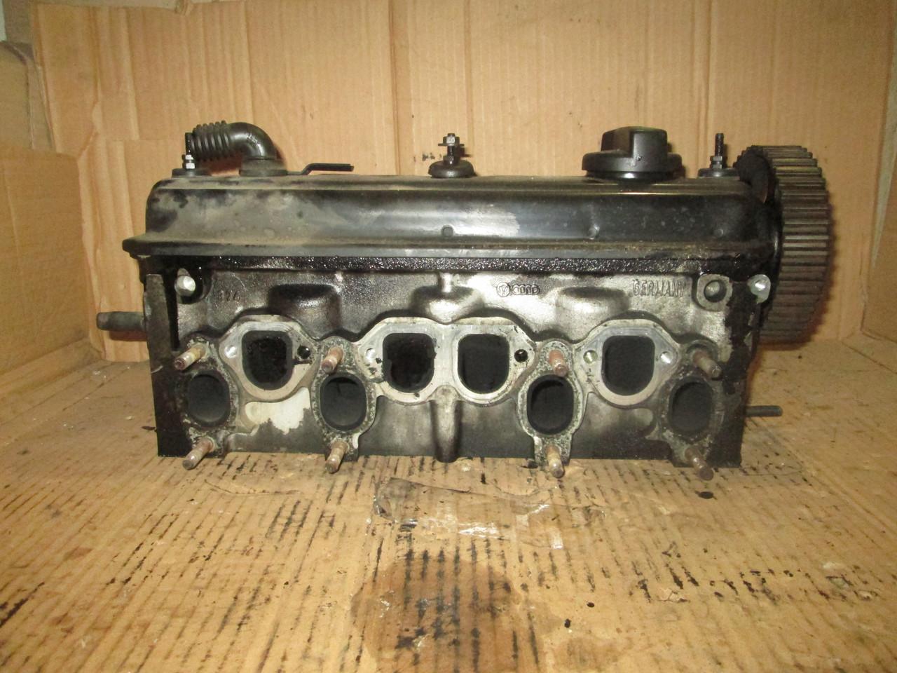 Б/у Головка блоку циліндрів 1,9 TD 028103374 для VW Transporter T4 Sharan 1990-2003