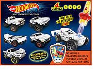 Машина металлическая Hot Wheels, 6 видов, меняет цвет, HG708-1