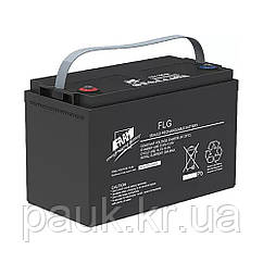 Акумулятор GEL FAAM FLG12-26 (12 В, 33 Аг), гелевая акумуляторна батарея