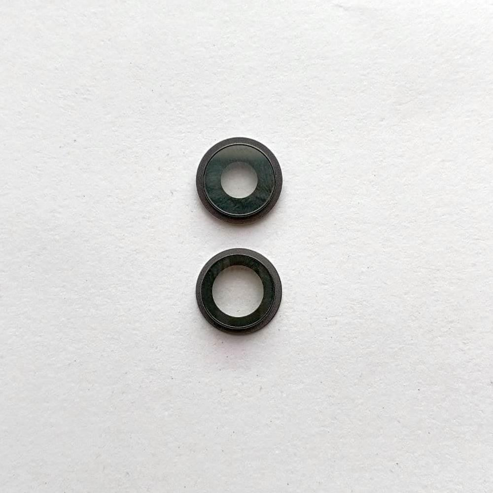 Стекло камеры Apple iPhone 11 Black