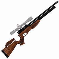Винтовка AKSA ARMS SX-04 PCP 4.5 мм