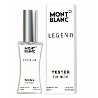 Тестер Montblanc Legend мужской, 60 мл