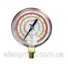 Манометр высокого давления Value R22, R410, R407, R134