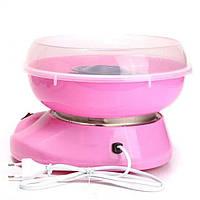 Аппарат для приготовления сахарной ваты Мини-машина для сладкой ваты дома Cotton candy maker