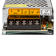 Импульсный блок питания GreenVision GV-SPS-C 12V5A-LS (60W), фото 2