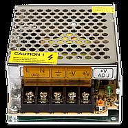 Імпульсний блок живлення GreenVision GV-SPS-C 12V3A-L (36W), фото 2