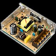 Імпульсний блок живлення GreenVision GV-SPS-C 12V3A-L (36W), фото 3