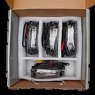 Комплект відеоспостереження GreenVision GV-K-S14/08 1080P, фото 3