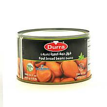 Бобы крупные консервированные Durra 400 грамм