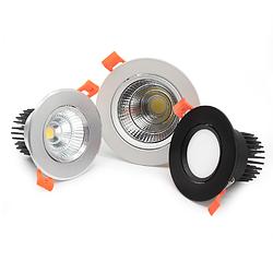Точечный потолочный светильник QM-423