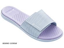 Женские тапочки на липучке Rider Pool Slide. Лето2021