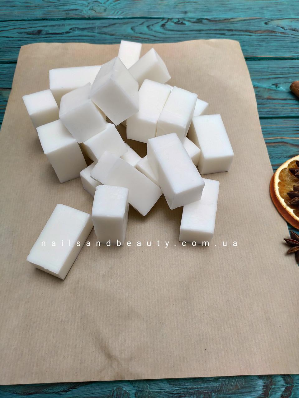Мильна основа Антиконденсат Neri White Base біла 0.5 кг, 1кг, 6кг, 12кг