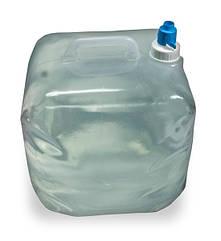 Портативная канистра для воды