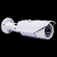 Зовнішня IP камера Green Vision GV-106-IP-X-COC50-20 POE 5MP, фото 2