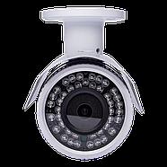 Зовнішня IP камера Green Vision GV-106-IP-X-COC50-20 POE 5MP, фото 5
