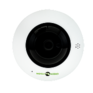 Купольна IP-камера GreenVision GV-076-IP-ME-DIS40-20 (360) POE, фото 3