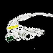 Купольна IP-камера GreenVision GV-076-IP-ME-DIS40-20 (360) POE, фото 5