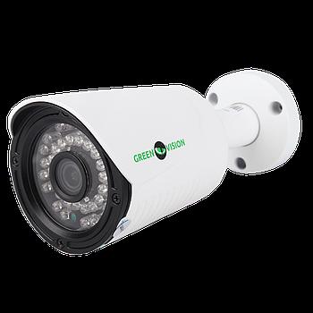 Зовнішня IP камера GreenVision GV-061-IP-G-COO40-20