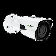 УЦ (6629) Зовнішня IP камера Green Vision GV-081-IP-E-COS40VM-40, фото 2