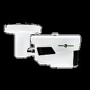 УЦ (6629) Зовнішня IP камера Green Vision GV-081-IP-E-COS40VM-40, фото 3