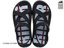 Мужские сандалии Rider R1 Papete. Лето 2021