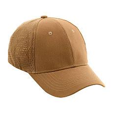 M-Tac бейсболка-кепка с сеткой (Койот), фото 2