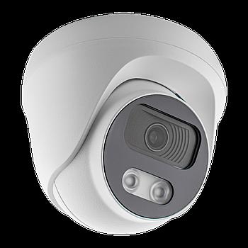 Антивандальна IP камера GreenVision GV-107-IP-E-DOS50-25 POE 5MP (Ultra)