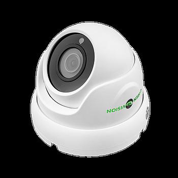 Антивандальна IP камера GreenVision GV-077-IP-E-DOF20-20 POE