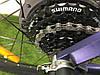 """Велосипед найнер Hidraulic Crosser Ultra 29"""" рама 17, 2021, фото 3"""