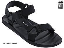 Мужские сандалии Rider  Free Papete Sandal man. Лето 2021