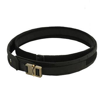 M-Tac ремінь Range Belt Cobra Buckle Black