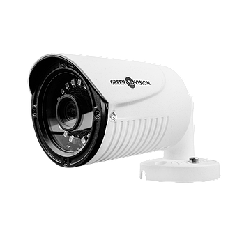 УЦ Зовнішня IP камера GreenVision GV-074-IP-H-СОА14-20 3МР (Lite)