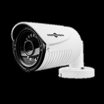 БО Зовнішня IP камера GreenVision GV-074-IP-H-СОА14-20 3МР (Lite)