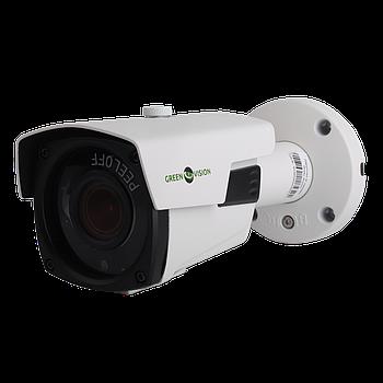 Зовнішня IP камера Green Vision GV-093-IP-E-COS50VM-40 POE