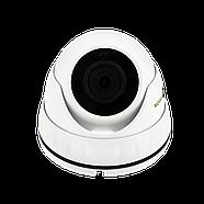 Антивандальная IP камера GreenVision GV-057-IP-E-DOS30-20, фото 2