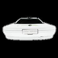 Купольная IP камера GreenVision GV-075-IP-ME-DIА20-20 (360) POE, фото 2