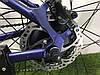 """Велосипед найнер Hidraulic Crosser Ultra 29"""" рама 17, 2021, фото 10"""