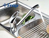Смеситель для кухни Frap F4903 латунь