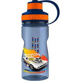 Бутылка для воды Kite Hot Wheels 500 мл (HW21-397)