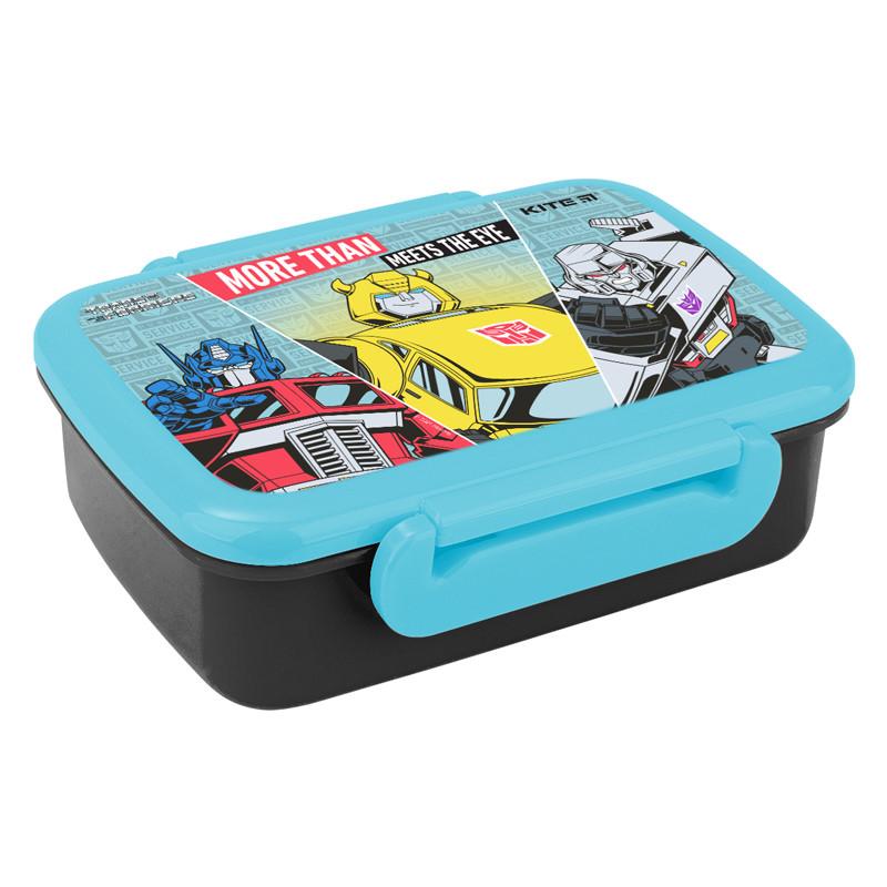 Ланчбокс Kite Transformers 420 мл (TF21-160)