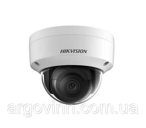 Відеокамера IP купольна для вуличної установки Hikvision DS-2CD2143G0-IS