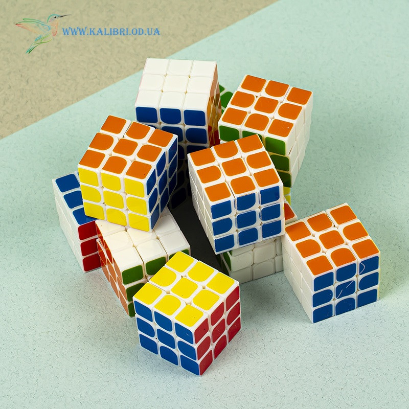 Кубик Рубіка 3*3*3