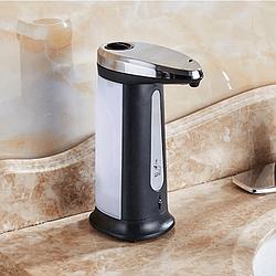 Диспенсер для жыдкого мыла, сенсорный Sersor (MW-8)