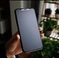 Захисне скло Epik 20D+ (full glue)для Apple iPhone XR/ Iphone 11 чорне(клей по всьому склу)