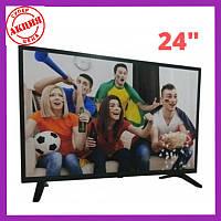 Телевизор COMER 24 Smart E24 DM1100 (Смарт телевизор Комер Андроид)