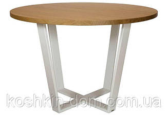 Стіл в стилі Лофт, Woodin, 720x900x900 ST-1572