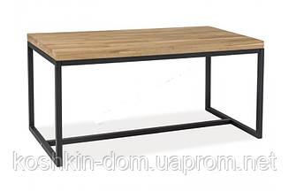 Стіл в стилі Лофт Loft, Woodin, 720x900x900 ST-0972