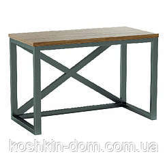 Стіл в стилі Лофт Loft, Woodin, 720x1000x600 ST-0472