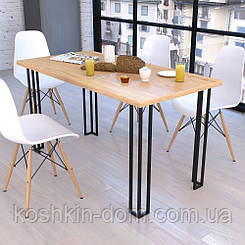 Стіл в стилі Лофт Loft, Woodin, 720x1000x600 ST-2272